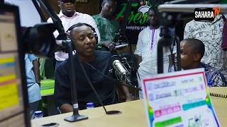 Sowore To Buhari's Minister: Nigerian Youths Will Send You Packing In 2019