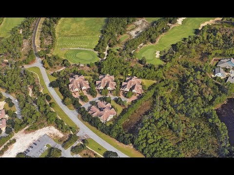Wild Heron Golf Course Condominium - Panama City Beach, Florida Real Estate For Sale