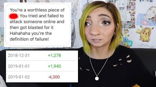 Gabbie Hanna is a BULLY! (and so are her FANS)