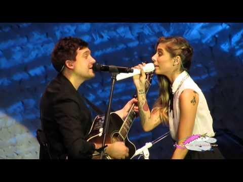 Be My Forever - Christina Perri Live in Manila 2015