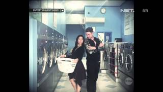 Nikita Willy jadi model video klip Rapper Jerman