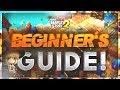 MapleStory 2 - Complete Beginner's Guide!