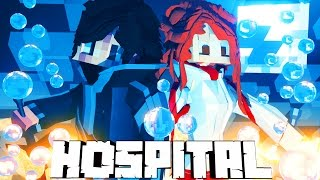 Minecraft Mods Hospital - Asuna & Kirito: Sword Art Online! (Atlantis Roleplay) #9