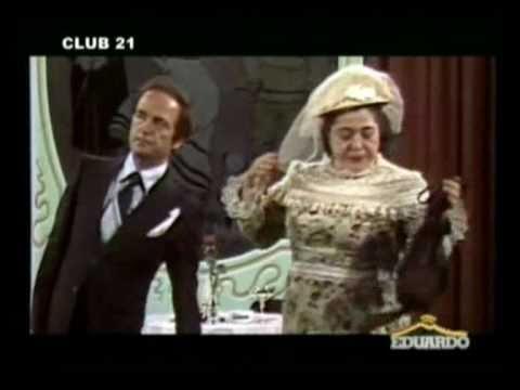 Gennarino Palumbo ed Olimpia Di Maio (1979) EDUARDO