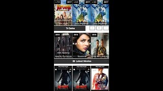 Top 5 websites for downloading Latest movies in hindi dubbed
