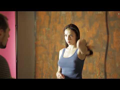 Nude casting - Ruslan Miru