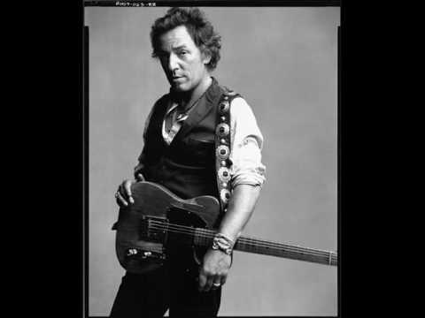 Born to run (lyrics) ~ Bruce Springsteen
