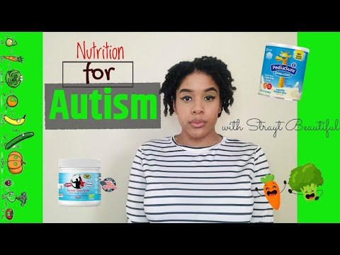 PICKY EATERS | NUTRITION FOR AUTISM