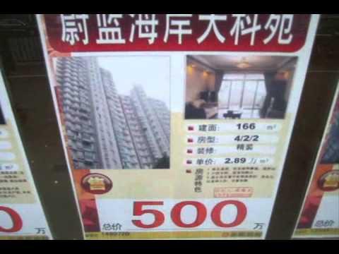 Expat Rentals & Shanghai Pudong Housing Market Data