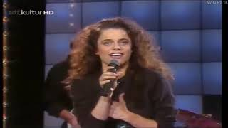 Julia Neigel Schatten an der Wand (1988)