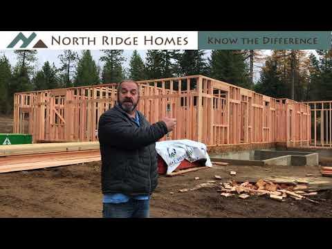 Custom Homes Series - Episode 19: Framing Overview