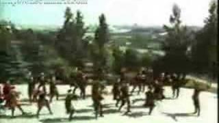Borat - Magic Mamaliga theme song