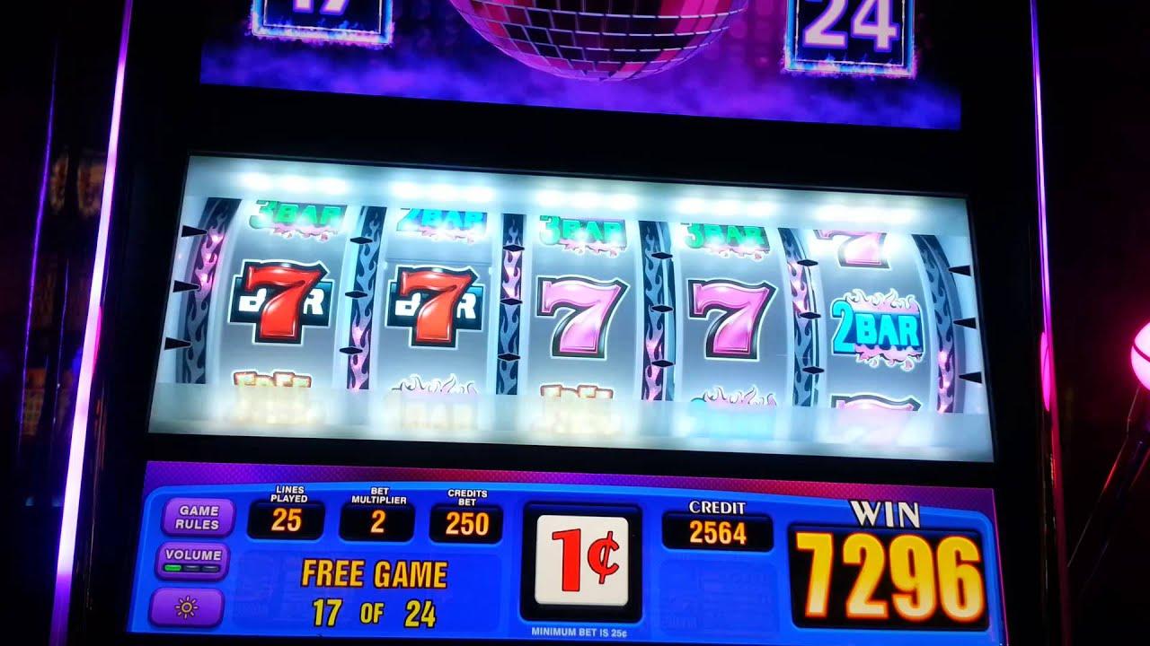 Free Slots Hot Ink