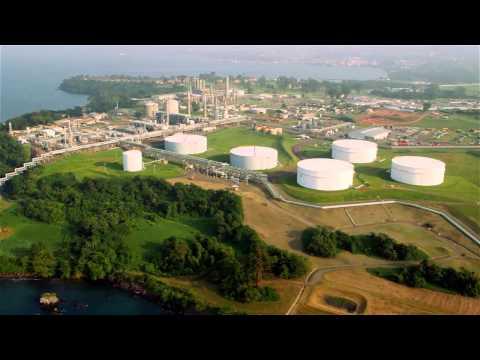 Equatorial Guinea Asset Overview