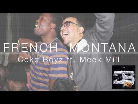 French Montana - Coke Boyz ft Meek Mill (Coke Boys 4) HD