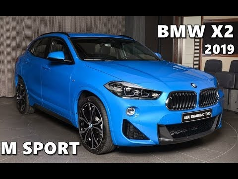 2019 bmw x2 m sport package detailed look youtube. Black Bedroom Furniture Sets. Home Design Ideas