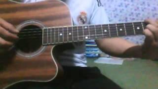 Lạ guitar - Phạm Đình Thái Ngân cover