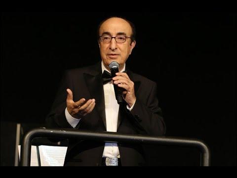 إلياس الرحباني في حديث شيق و نادر جدا - Elias El Rahbani