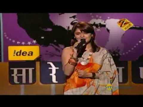 SRGMP7 Jan. 12 '10 Mage Ubha Mangesh - Abhilasha Chellam
