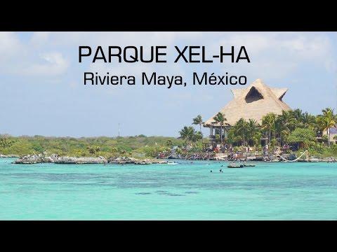 Parque Xel-Há | Cancun | Riviera Maya, México