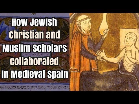 How Christian and Muslim Scholars Collaborated in Medieval Spain
