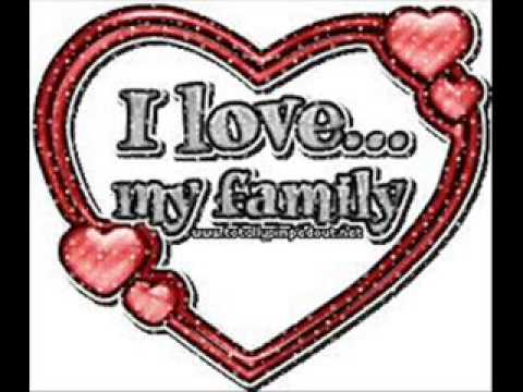 i love my family essay My family essay 6 (400 words) my family is the lovely family of the world and an important unit my sweet small family is really full of love, care, peace.