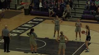 Women's Basketball vs Lewis-Clark