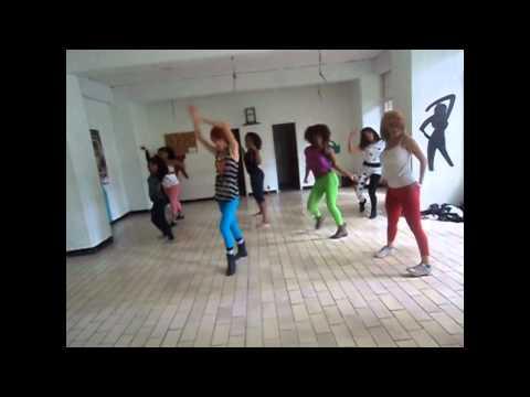 CREW DANCE FAMILY ALEX DOFF