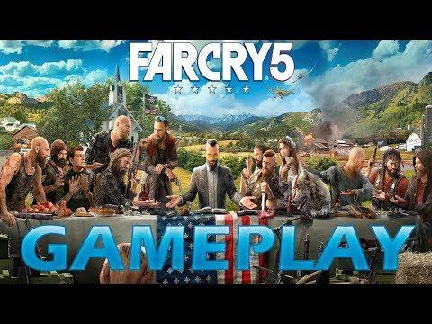 Far Cry 5   Primeras Impresiones   Lo Nuevo y lo Viejo  