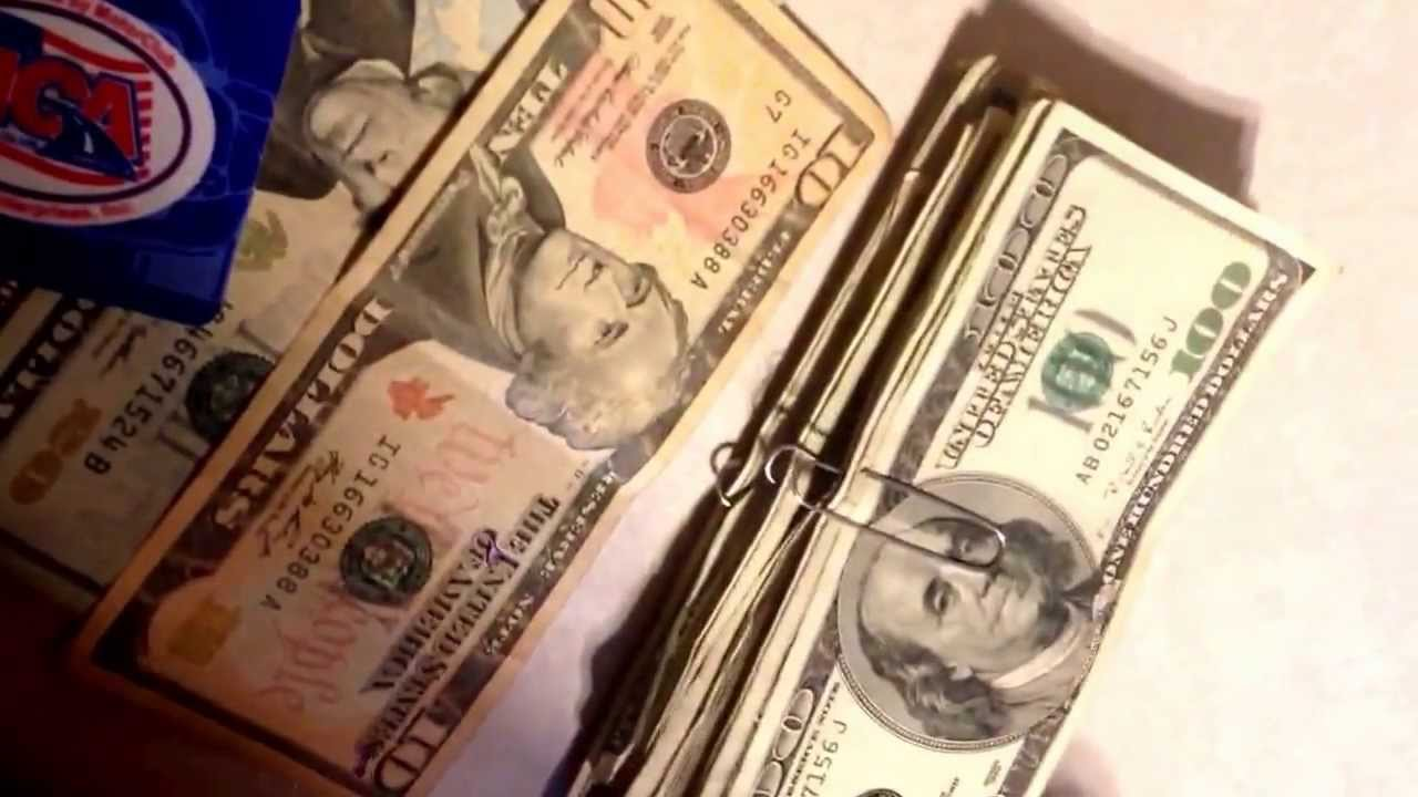 MCA no scam real money ill show you - YouTube