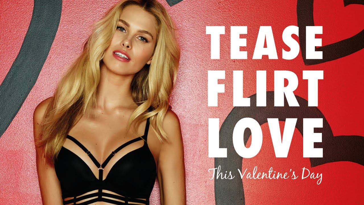 6f01bee4d Bras N Things  Valentine s Day Collection - YouTube