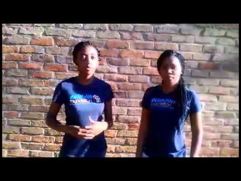 WAAW Foundation STEM outreach program in Malawi