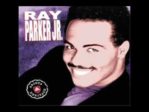 RAY PARKER JR  AND RAYDIO  -  That Old Song  (VINYL)