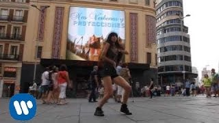 Slow Down (Selena Gomez) dance choreography by Lucy Paradise in MADRID