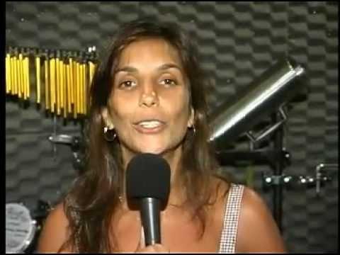 Psirico Ivete Sangalo Daniela Mercury Abertura Show