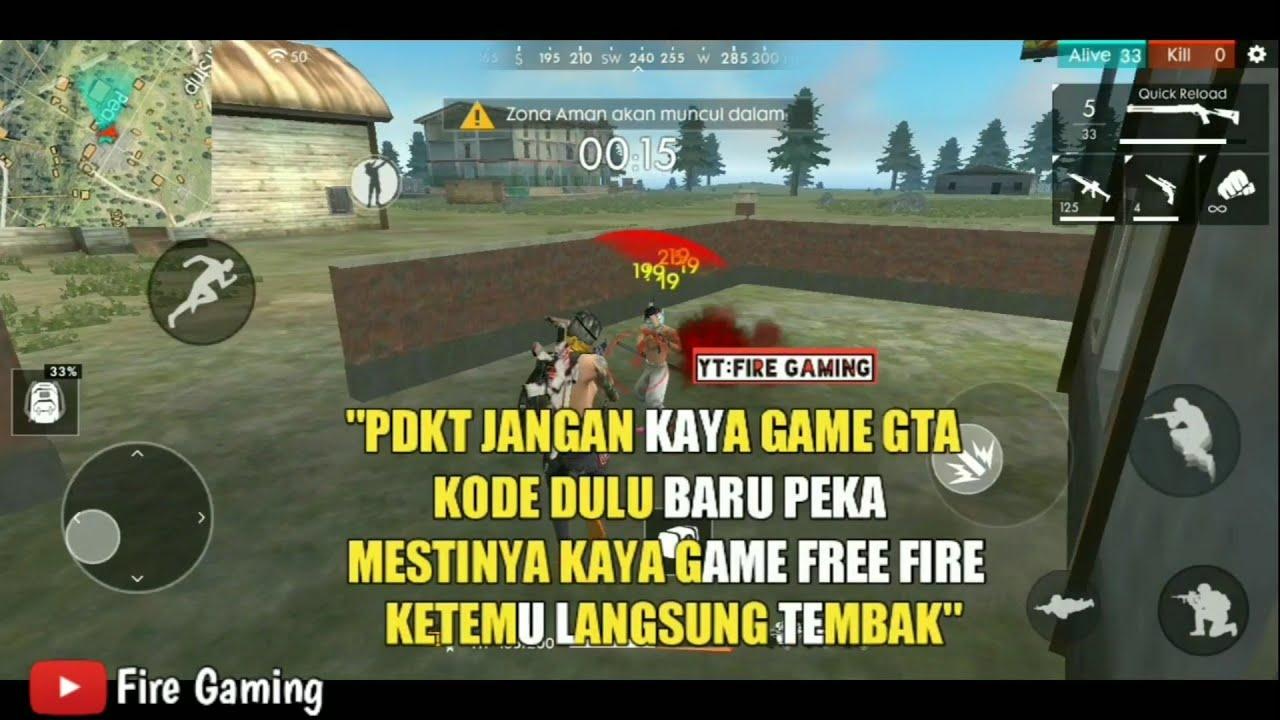 Kumpulan Quotes Free Fire Kata Kata Free Fire Bucin 4 Youtube