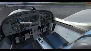WSSimulation: CSA Sportcruiser FSX