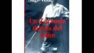 LUIS SAGI VELA-BARITONO-CANTO A LA ESPADA-EL HUESPED DEL SEVILLA.wmv