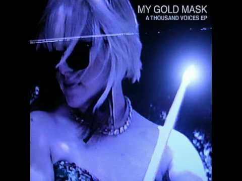 Клип My Gold Mask - All Up In the Air