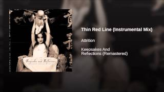 Thin Red Line (Instrumental Mix)