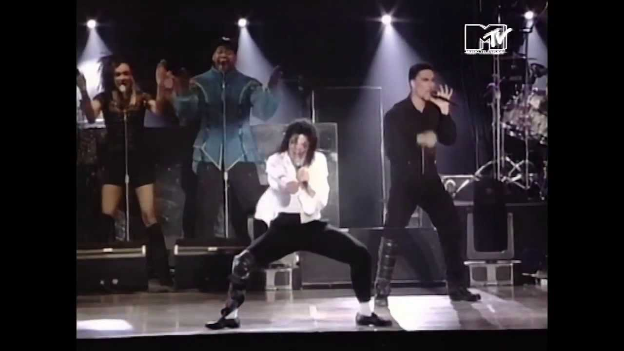 Download black or white (michael jackson) full hd video song (dvd.