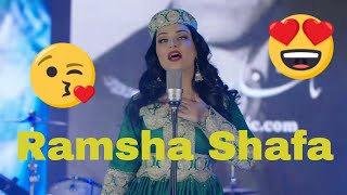 Ramsha Shafa  -  tribute to Ustad Nashenas