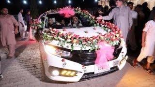 Wedding Vlog: Best Barat In Pakistan 2019!!