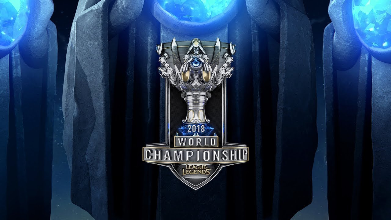 Ig Vs100 Worlds Group Stage Day 4 Interview 2018
