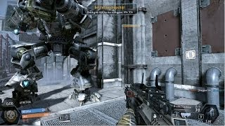 Titanfall PC Gameplay HD