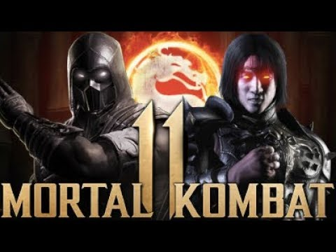Mortal Kombat 11 - What Revenants Will Return? thumbnail