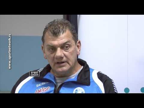 Hokej |  MOL liga | Beograd - Ciksreda - konferencija za medije