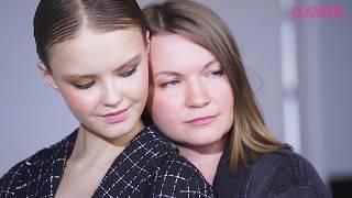 Болезнь позади, впереди — мечта: история начинающей модели Софии Гридасовой