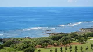 きょうの南海岸外洋の様子 thumbnail