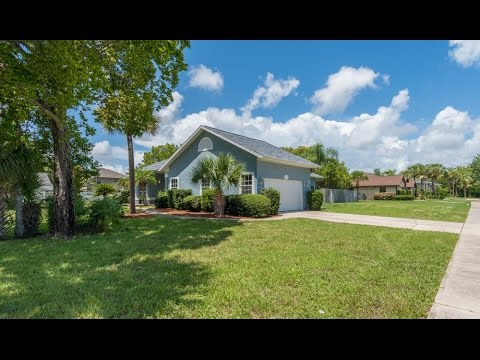 1313 Sequoia Place | Virtual Tour | Home For Sale | Rocklege, FL  32955